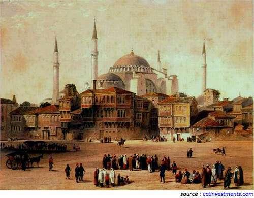 Penyebab Munculnya Gerakan Pembaharuan Dunia Islam, Latar Belakang Gerakan Pembaharuan Dunia Islam, Sebab Kemunculan Gerakan Pembaharuan Dunia Islam.