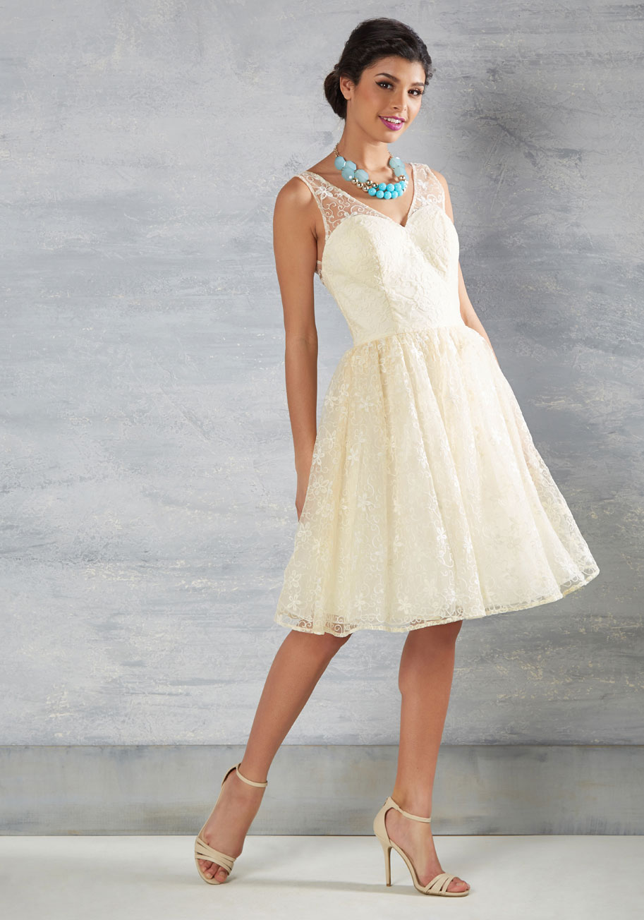 married in modcloth new arrivals added modcloth wedding dresses Married in Modcloth new arrivals added to its bridal collection in Dresses