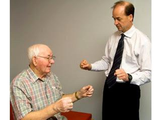 Waspadai Tanda Dan Gejala Penyakit Parkinson