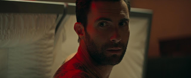 "Maroon 5 Unveil ""Wait"" Music Video"