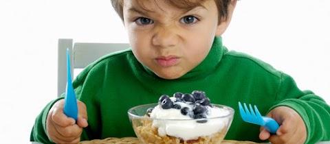 ; قواعد الاكل الصحي  في النمط الطبيعي-1-Rules of healthy eating