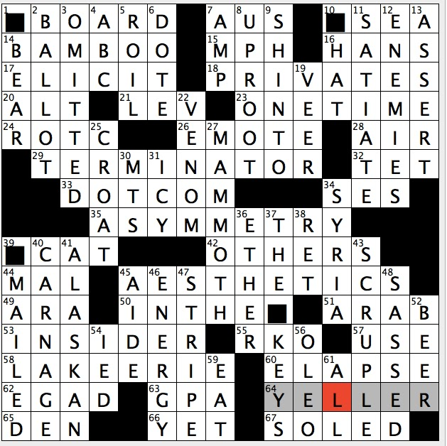 Thursday February 16 2017  sc 1 st  Rex Parker - blogger & Rex Parker Does the NYT Crossword Puzzle: Ill in Lille / THU 2-16 ... 25forcollege.com