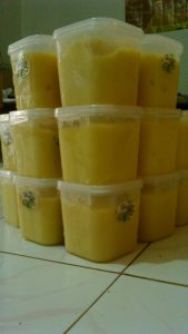 Madu Royal Jelly Asli