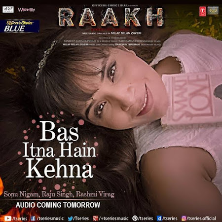 Bas Itna Hai Kehna - Raakh (2016)
