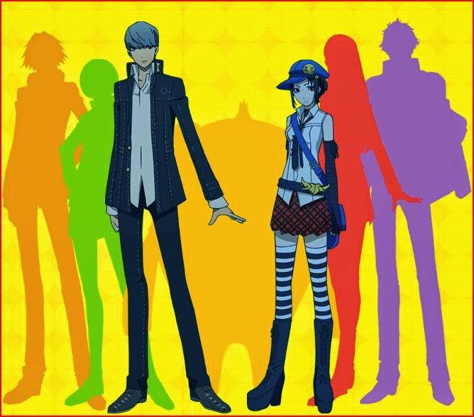 Persona 4 the Golden Animation animatedfilmreviews.filminspector.com