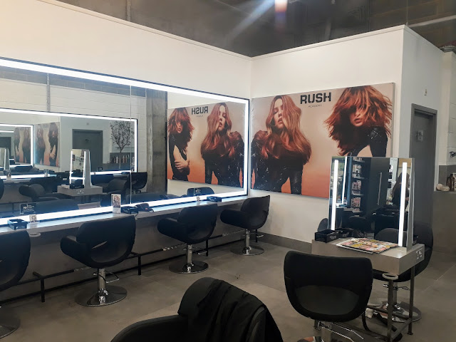 Rush Hair Lewisham