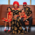 Nigerian Actress Chacha Ike And Hubby Celebrates 4th Wedding Anniversary