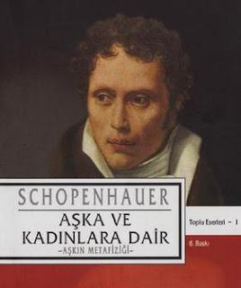 Arthur Schopenhauer – 01 – Aska ve Kadinlara Dair (Askin Metafizigi)