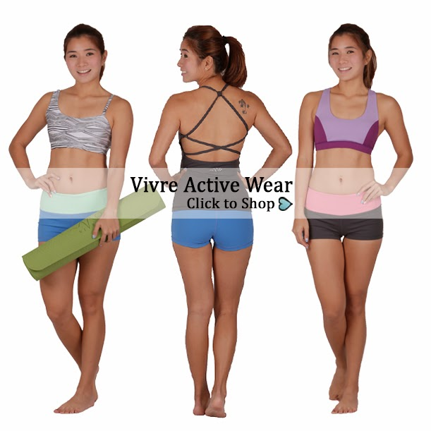 Vivre Active Wear