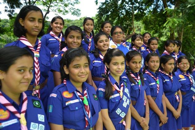 Pramuka India