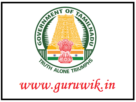 Tamil Nadu 10th Time Table 2019