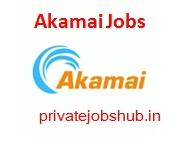 Akamai Jobs