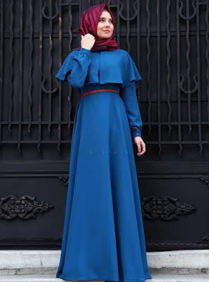 Tips Memilih Gaun Muslim untuk Pesta Terbaru
