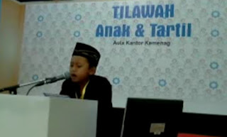Mp3 Tilawah A. Robith Dliyaul Haq - Surat Al Baqarah Ayat 67
