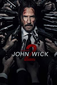 Download John Wick: Chapter 2 (2017) Subtitle Indonesia