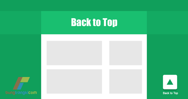 "Membuat Tombol ""Back to Top"""