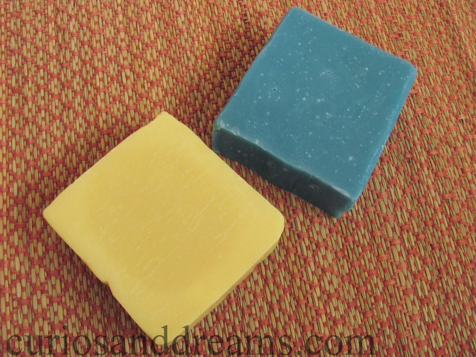 Lilac soap review, lilac soaps