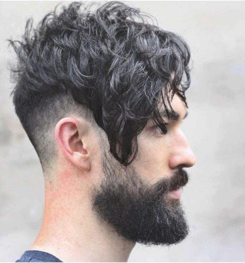 Inilah Model Rambut Laki Laki 2016 Yang Dapat Membuat Tampilan Anda Semakin Keren