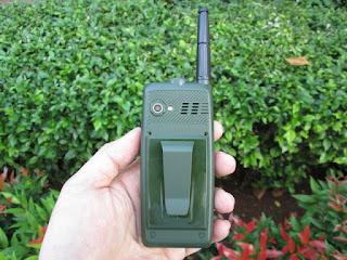 Hape Unik Prince PC368 Antenna Sinyal Kuat Beltklip