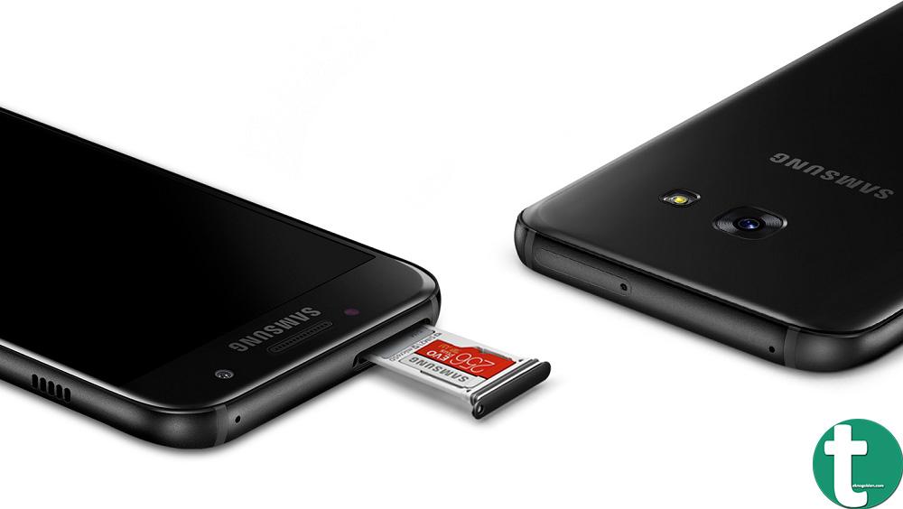 Spesifikasi Samsung A3