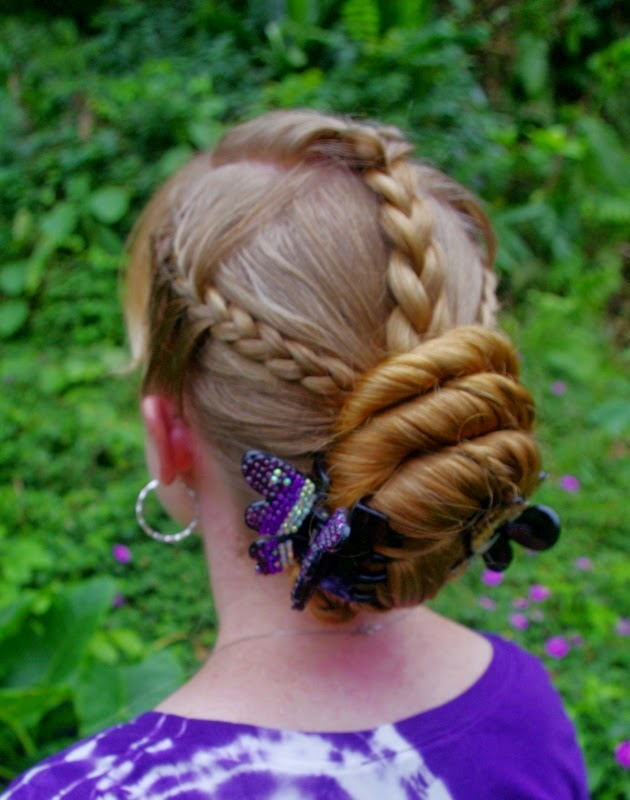 Admirable Braids Hairstyles For Super Long Hair Mohawk French Braid Short Hairstyles For Black Women Fulllsitofus