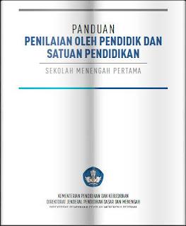 Buku Panduan Penilaian Jenjang SMP Edisi 2017