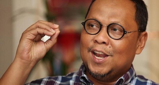 'Kuliti' Klaim Kemenangan Prabowo, TKN Dapat File dari Medsos