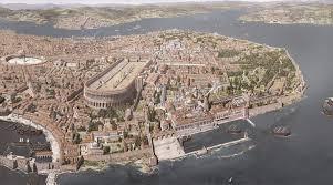 29 Mei 1453 : Konstantinopel ditaklukan Umat Islam