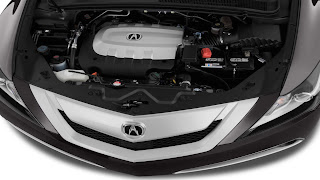 Dream Fantasy Cars-Acura ZDX 2012