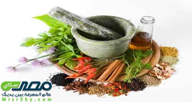 هل العلاج بالأغذية يعالج بعض الامراض الاعراض المرضية ؟