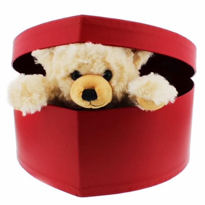 cajas, box, corazones, corazón, San Valentín, fiesas, manualidades