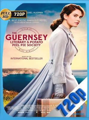 The Guernsey (2018)HD [720P] Dual Latino-English [GoogleDrive] DizonHD