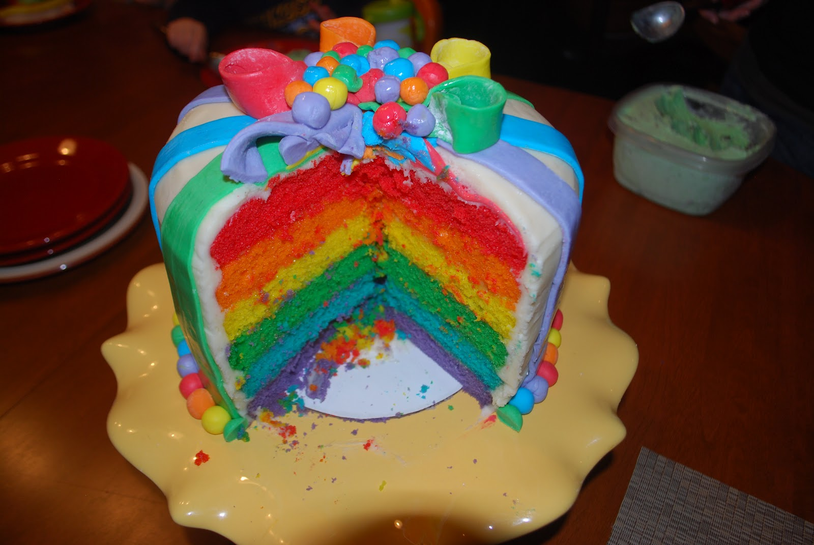 Image Result For Easy Car Cake