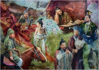 สามก๊ก (Romance of the Three Kingdoms)