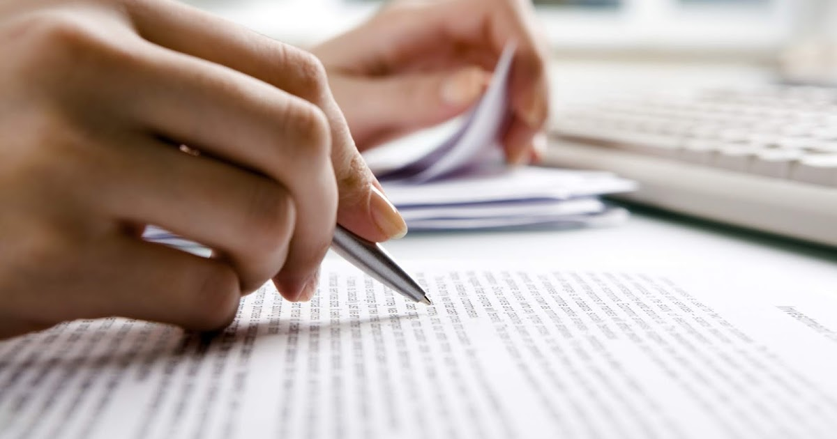 proofreading services rates