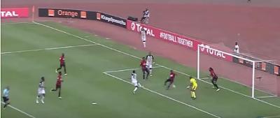 بريميرو دو أجوستو يتعادل مع مازيمبى فى دورى أبطال إفريقيا