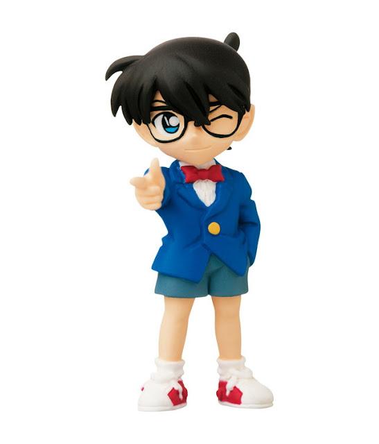 "Choco Egg dari ""Detective Conan"""