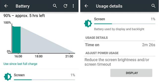 Tips untuk Memaksimalkan Masa Pakai Baterai Smart Phone Anda 2