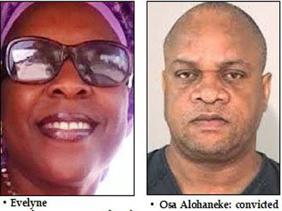 US Jury Finds Nigerian Guilty For Stabbing Fiancee To Death 30 Times In Texas