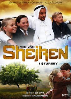 Min vän shejken i Stureby (1997)