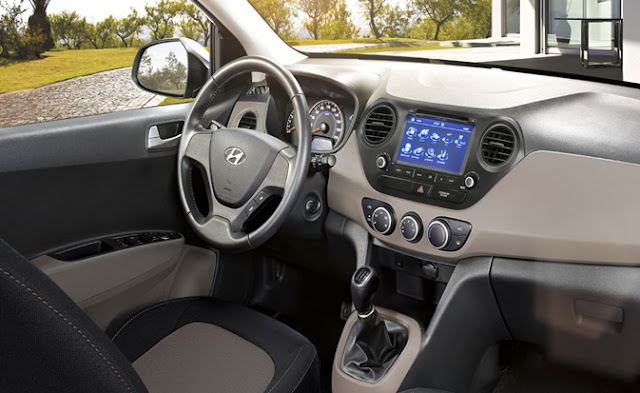 Ford, Nissan, Hyundai