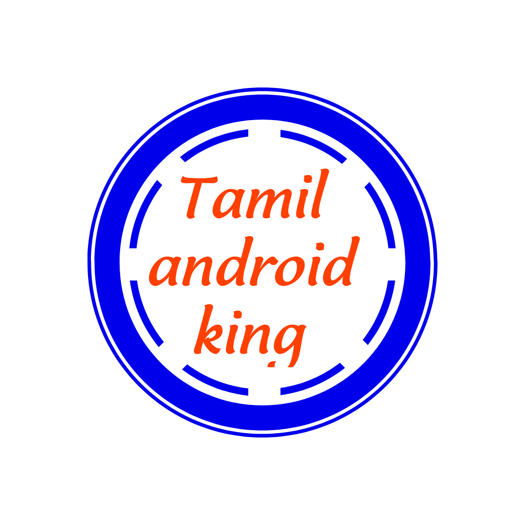 Tamil Android