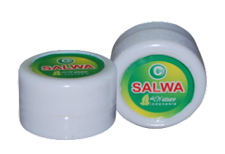 Salep Salwa De Nature Indonesia