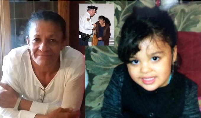 Investigan niñera dominicana que desapareció con niña de 3 años camino a la escuela