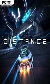 Distance - Distance-PLAZA