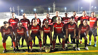 Mentors FC.