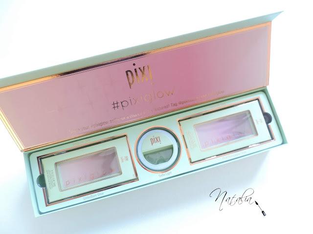 Pixi Glow Cake | Makeup