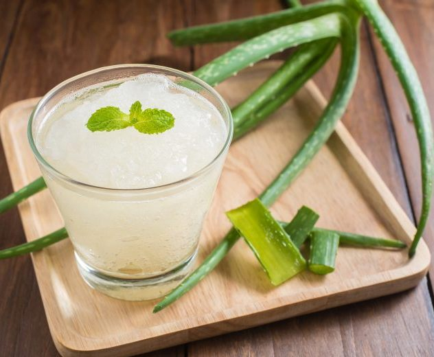 How Aloe Vera Juice Helps In Improving Your Health Standards
