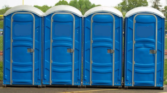 Do I Need A Luxury Portable Bathroom Trailer For My: An Ebb And Flow: Selling Obamacare: Porta-potties, Coffee