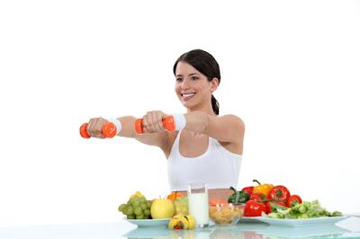 Phương pháp giảm cân an toàn hiệu quả